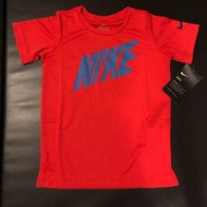 Brand new Nike athletic tee